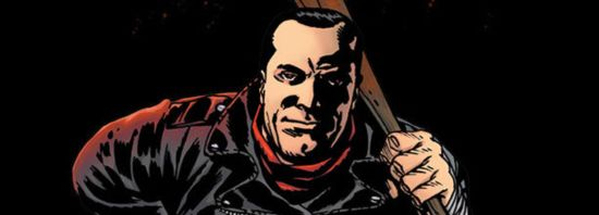 "The Walking Dead: Negan wird von ""Grey's Anatomy"" Acteur Jeffrey Dean Morgan joué"