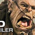 Warcraft – Trailer