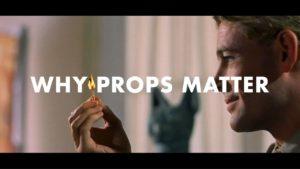Why Props Matter: Warum Requisiten wichtig für Filme sind
