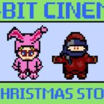 8-Bit Cinema: A Christmas Story