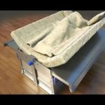 Anti-Earthquake Bed: Survival bed, the collapsing buildings to survive
