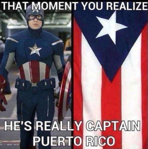 Kaptan Porto Riko