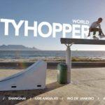 Cityhopper World