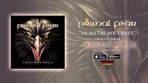 DHF: In metalen we vertrouwen - Primal Fear