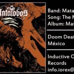 DHF: The Murderer – Matalobos