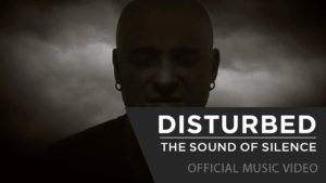 DBD: The Sound Of Silence - Disturbed