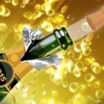 La chimie de champagne