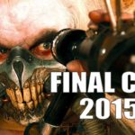 Final Cut 2015: Trailer Mashup brings together the movie highlights of the year