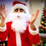 Frohe Weihnachtün
