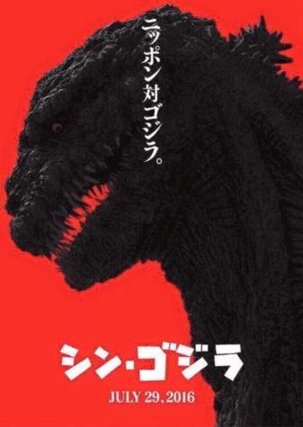 Godzilla: DiriliÅŸ - Poster