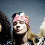 Guns N' Rosas Reunion em Originalbesetzung praticamente certo