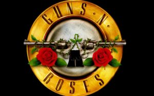 Guns N' Roses - A banda mais perigosa do mundo
