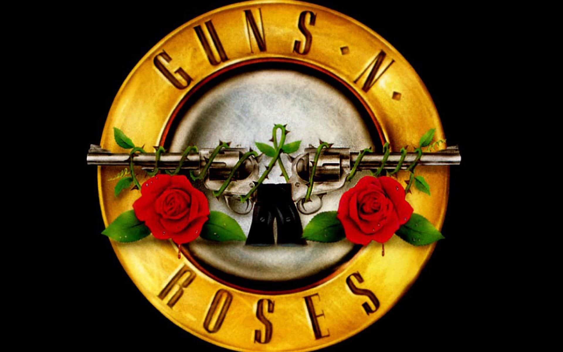 Guns N' Roses Reunion in Originalbesetzung praktisch ...