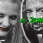 Harley Quinn vs. Zombies