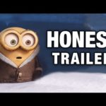 Honest Trailer: Miniony