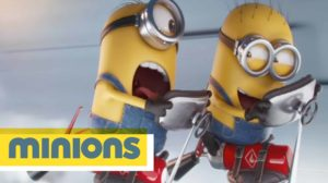 Illumination – Minions Mini-Movie
