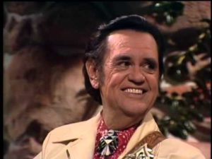 Johnny Cash & Familie: Juleshow 1976 - 1979