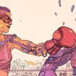 The Future Is Now: The pictures of Josan Gonzalez