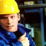 Kult Horror Lehrfilm: Truckfører Klaus