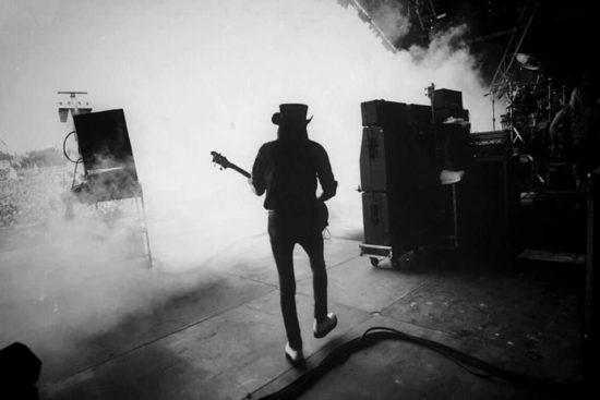 Lemmy Kilmister 1945 – 2015