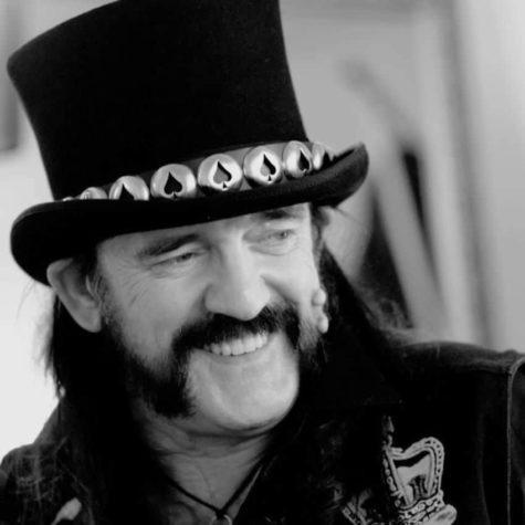 Lemmy Kilmister 1945 - 2015
