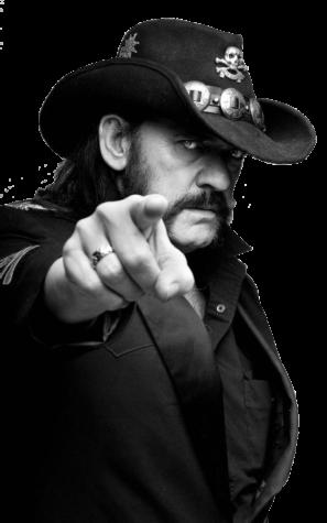 Olemme Motörhead ja soitamme Rock'n'Roll!