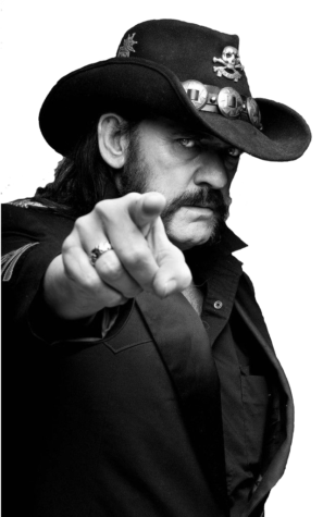 We are Motörhead and we play Rock'n'Roll!