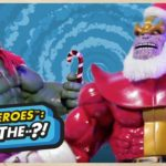 Marvel Super Heroes: Holiday Spectacular