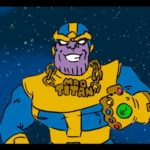 Marvel's Infinity Gauntlet Explained