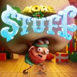 More Stuff – Mehr Zeugs zu Weihnachten