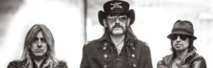 We are Motörhead and we play Rock'n'Roll - Dravens Radio from the Crypt Special