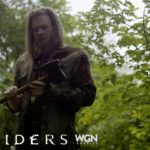 "Outsiders – Two trailers with ""Opie"" Winston"