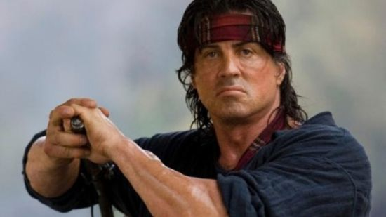 Rambo: New Blood - Film klassiska avkastning som serie