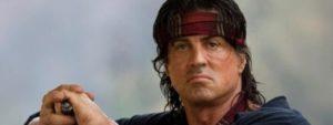 Rambo: New Blood - Filmklassiker kehrt als Serie zurück
