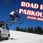 Road Bike Parkour 2
