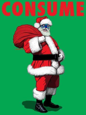 Santa Consumir