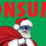 Santa Kuluttaa