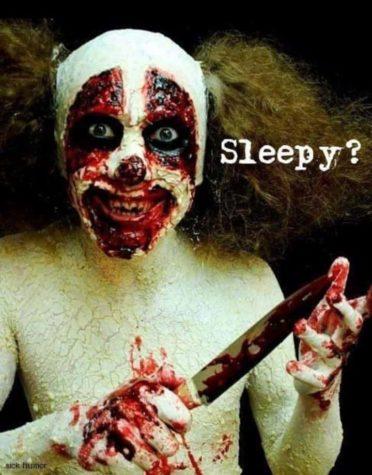 Somnolent?