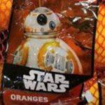 WTF dnia: Star Wars pomarańczy