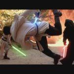 Star Wars Parkour Battle – The Flow Awakens