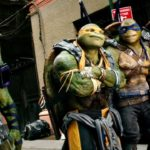Teenage Mutant Ninja Turtles 2: Out of the Shadows – Aanhangwagen