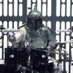 This Rock Cover of The Main Star Wars Theme Kicks Ass!
