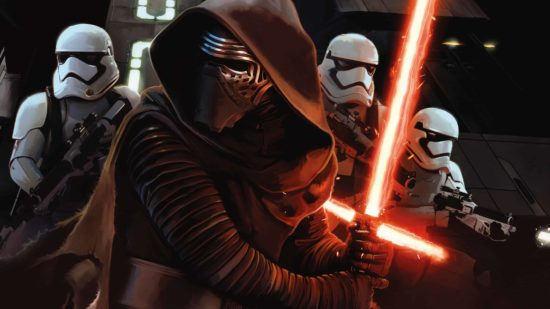 Star Wars: Episode VII - Das Erwachen der Macht