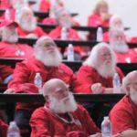 Universität für Weihnachtsmänner
