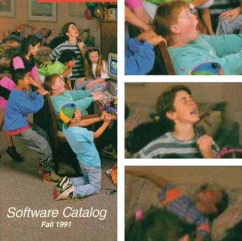 In den 90er Jahren waren Computerspiele viel härter!