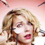 OMG… We're in a Horror Movie – Trailer und Poster