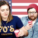 bière américaine au test de goût irlandais