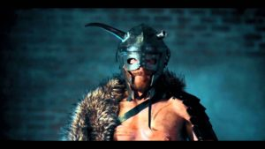 "Amon Amarth: Grossartiger ""Keyboard Warrior"" Teaser"