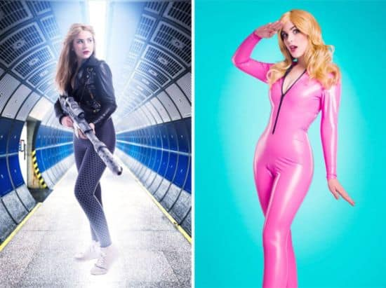 to buy Magnificent Cosplay catsuits