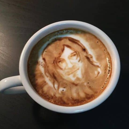 Daryl Coffee